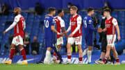 Jogador pode deixar o Chelsea e ir para o rival | Chelsea v Arsenal - Premier League