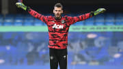 David de Gea does not expect to leave Man Utd