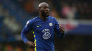 Lukaku does not like some of the labels he is given
