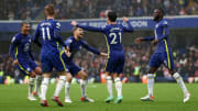 Chelsea secured a good win over Southampton