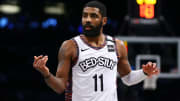 Brooklyn Nets PG Kyrie Irving