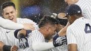 Los Yankees se impusieron en un emocionante final
