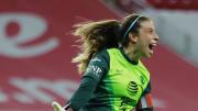Chivas vs America - Liguilla Torneo Guard1anes 2020 Liga MX Femenil