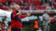 El entrenador le dio la confianza que otros le habían negado