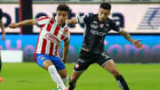Chivas v Necaxa - Playoff Torneo Guard1anes 2020 Liga MX