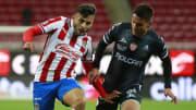 Chivas y Necaxa se medirán en el Estadio Akron el próximo sábado 28 de agosto en la Jornada 7 del Torneo Grita México 2021.