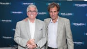 Chris Russo, Mike Francesa