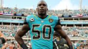 Former Jacksonville Jaguars LB Telvin Smith was arrested for disturbing sex crime allegations