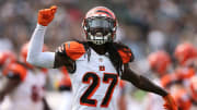 Dre Kirkpatrick free agent destinations could include the Minnesota Vikings.