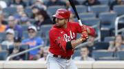 Joey Votto pidió dejar atrás el escándalo de los Astros
