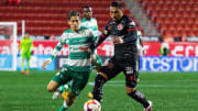Club Tijuana v Santos Laguna - Torneo Guard1anes 2021 Liga MX