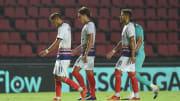 Colon v San Lorenzo - Copa De La Liga Profesional 2021