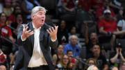 Former Detroit Pistons Bad Boy Bill Laimbeer