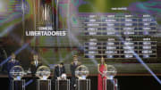 Copa Conmebol Libertadores and Sudamericana 2018 Official Draw
