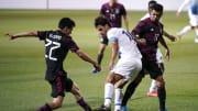 Costa Rica v Mexico - International Friendly