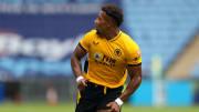 Adama Traoré podría dejar los Wolves