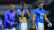 Cruz Azul presentará más bajas para la jornada 2