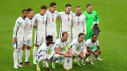 La selección de Inglaterra se postula para ganar la Euro 2020