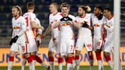 Seit dem Aufstieg in die Bundesliga geht Leipzig durch die Decke