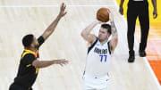 Dallas Mavericks vs Utah Jazz prediction, odds, over, under, spread, prop bets for NBA Christmas Day game on Saturday, December 25.