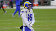 Jared Goff, Divisional Round - Los Angeles Rams v Green Bay Packers