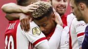 "Dutch Eredivisie""Ajax Amsterdam v Heracles Almelo"""