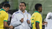 Brasil sofreu vexame ao perder de Cabo Verde