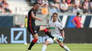 Muss Filip Kostic in Frankfurt bleiben?