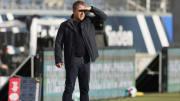 Wann Hansi Flick auf das verletzte Sextett des FC Bayern zurückgreifen kann, ist unklar