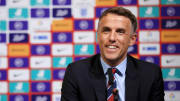 Phil Neville will take charge of MLS club Inter Miami