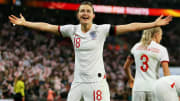 England Women have a new home