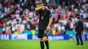 Kimmich zeigte gegen England seine schlechteste Turnierleistung