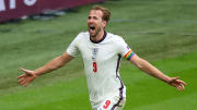 Kane has been in great form for England