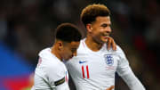 Jesse Lingard and Dele Alli could both be on the move on deadline day