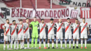Estudiantes v River Plate