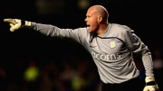 Where does Brad Friedel rank among the Premier League's American goalkeepers?