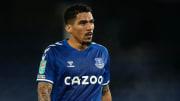 Dupla defende o Everton   Everton v West Ham United - Carabao Cup Fourth Round