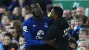 Lukaku y Eto'o compartieron equipo en el Everton