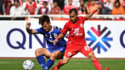 FBL-AFC-INA-PERSIJA JAKARTA-BECAMEX BINH DUONG