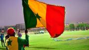 Senegal bayrağı