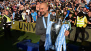 Pep Guardiola hat erneut die Premier League gewonnen