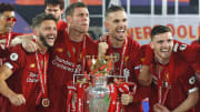 Robertson insists Liverpool are just as motivated to win the title as they were last season