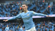 Phil Foden has enjoyed a breakthrough campaign