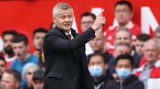 Ole Gunnar Solskjaer was delighted with Man Utd on the opening day of the new Premier League season