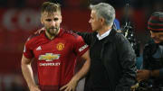 Mourinho a enfin fait son mea culpa sur Shaw