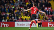 Shane Long holds the record for the fastest goal recorded in the Premier League