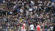 Tottenham Hotspur Stadium features a number of 'safe seats'