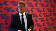 Joan Laporta ha presentado su proyecto para ser presidente del Barcelona