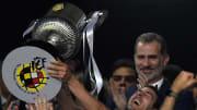 Definido el cuadro final de la Copa del Rey