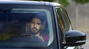 Suárez deixou o Barça em clima muito ruim | FBL-ESP-LIGA-BARCELONA